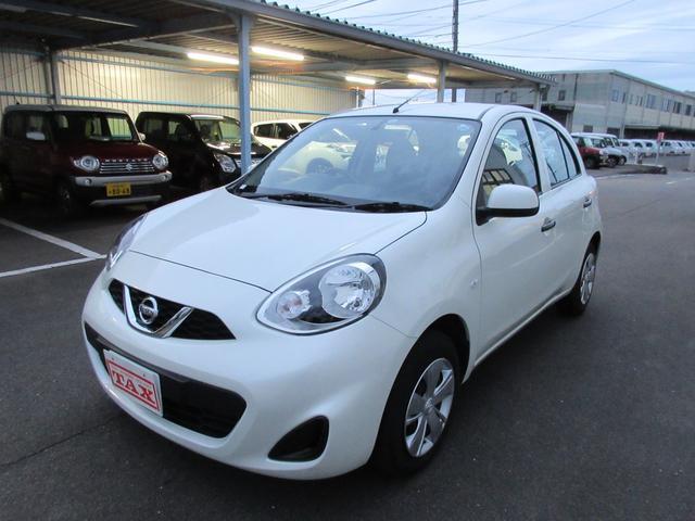 「日産」「マーチ」「コンパクトカー」「佐賀県」の中古車