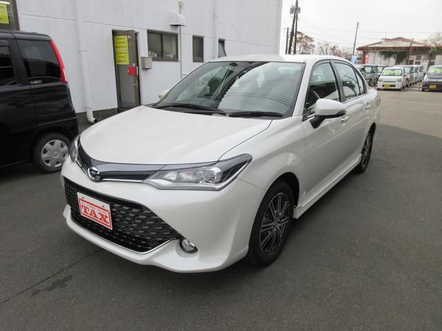 トヨタ 1.5G ダブルバイビー ナビTV LEDライト 禁煙車