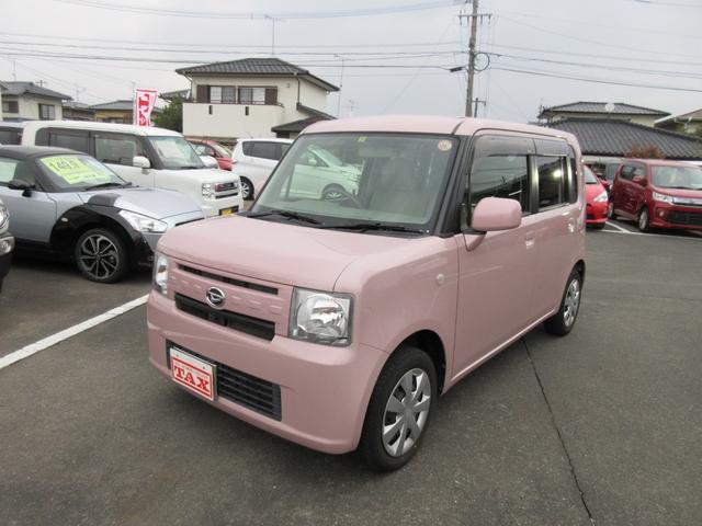 「ダイハツ」「ムーヴコンテ」「コンパクトカー」「佐賀県」の中古車