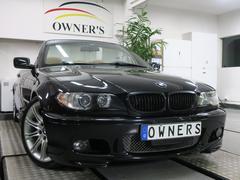 BMW330Ciカブリオーレ Mスポーツ ベージュ革 HIDフォグ