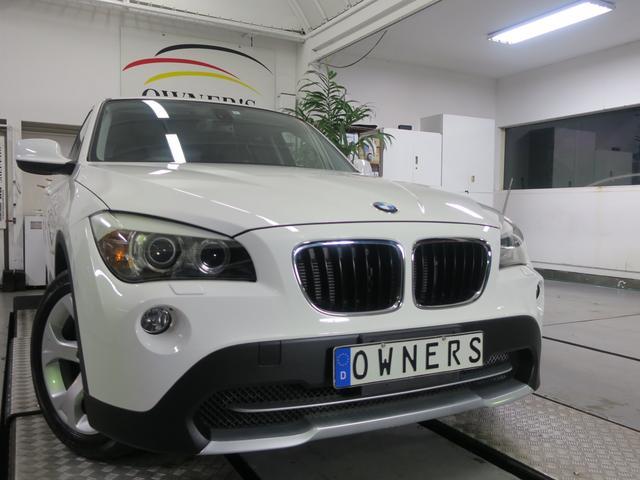 BMW sDrive 18i レザーシート ナビ Xラインパッケージ