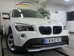 BMW X1sDrive18i コンフォートアクセス ナビ バックカメラ