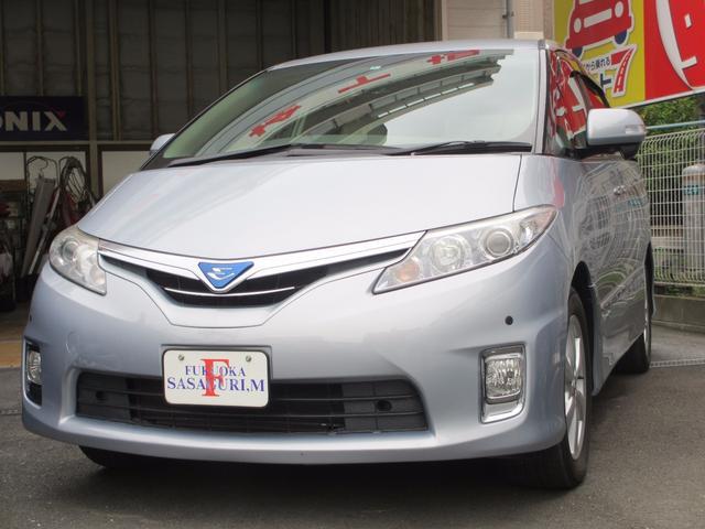 トヨタ X 4WD ナビ バックカメラ ETC 後席モニタ パワスラ