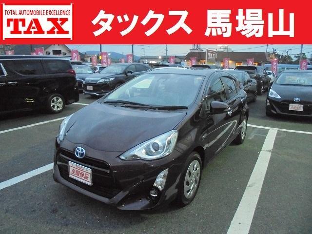 トヨタ Sスタイルブラック セーフテイS 純ナビ Bカメラ 全国保証
