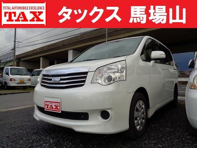 トヨタ X 自動ドア ナビ/DVD/バックカメラ タイミングチェーン