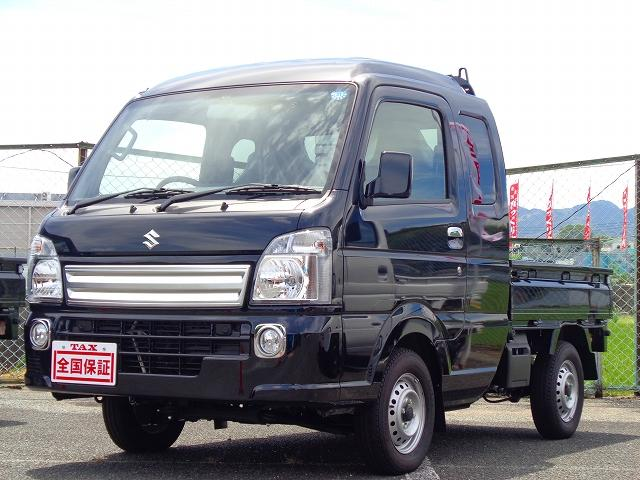スズキ X 4WD 届出済未使用車 全国保証