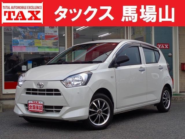 トヨタ L SAIII スマートアシスト 純正ナビ 地デジ 全国保証