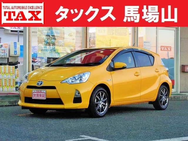 トヨタ S ナビ 地デジ CD バックモニター ETC スマートキー