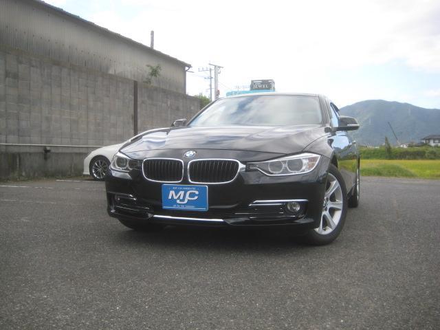 BMW 328i HDDナビTV バックカメラ コンフォートアクセス