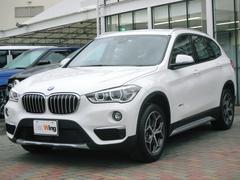 BMW X1xDrive 20i xライン コンフォートP LEDライト