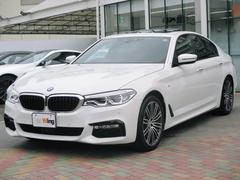 BMW530i Mスポーツ サンルーフ イノベーションパッケージ