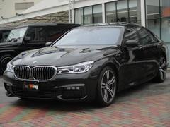 BMW740eアイパフォーマンス Mスポーツ レーザーLED SR
