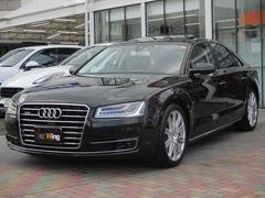 アウディ A84.0TFSI サンルーフ Audiデザインセレクション