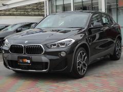 BMW X2xDrive 20i MスポーツX アクティブセーフティP