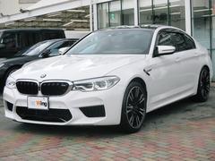 BMW M5M5 コンフォートP Fマッサージシート ステアヒーター