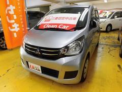 eKワゴン660 M e−アシスト 三菱認定中古車保証付