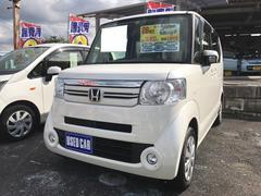 N BOXC ナビ TV 軽自動車 インパネAT エアコン 4名乗り