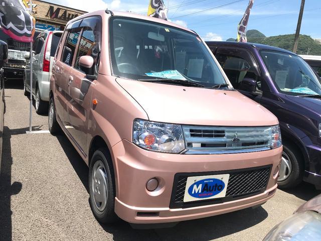 三菱 M キーレス CDデッキ