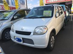 KeiA 5速マニュアル キーレス CDデッキ 禁煙車