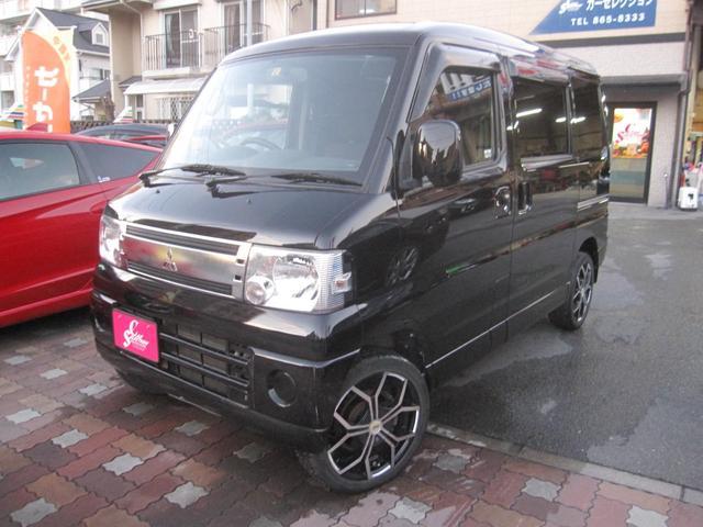三菱 RX ターボ ナビ フルセグ ETC アルミ 2年保証付