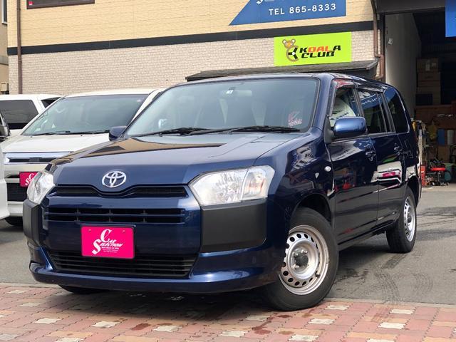 トヨタ GL 2年保証 キーレス ETC
