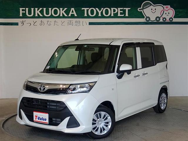 トヨタ X S スマートアシスト CD AUX スマートキー