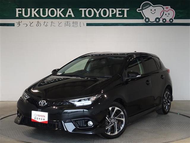 トヨタ RS フルセグSDナビ バックモニター ETC