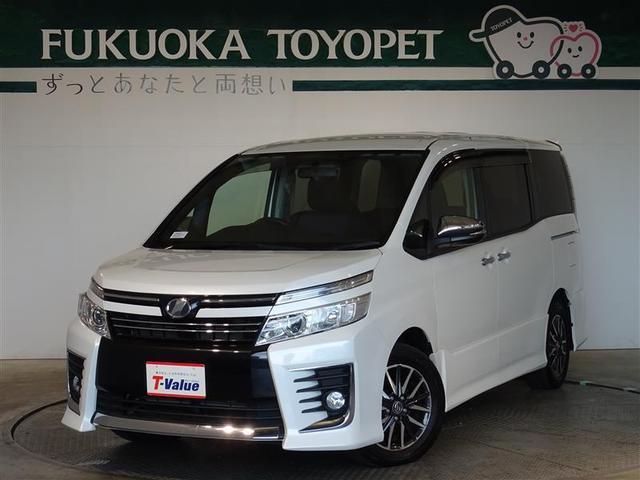 トヨタ ZS 煌 ETC ディーラー保証1年付き