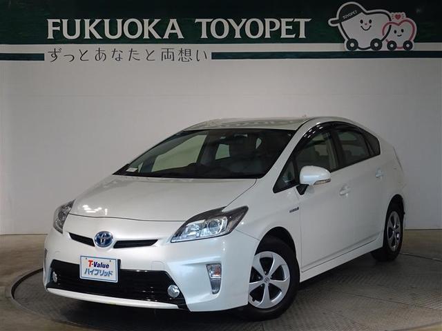トヨタ G HDDナビ パワーシート ETC