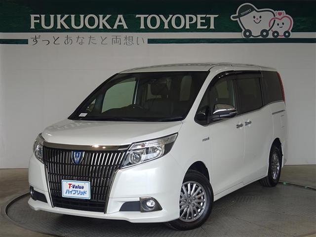 トヨタ Gi ブラックテーラード メモリーナビ フルセグTV