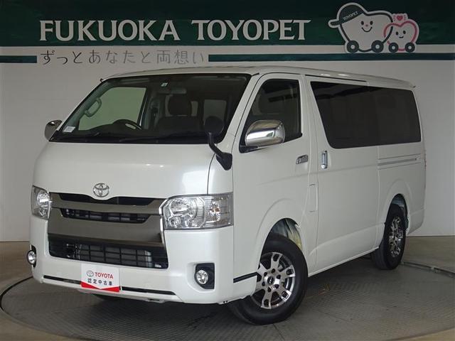 トヨタ スーパーGL ダークプライム ナビ ETC