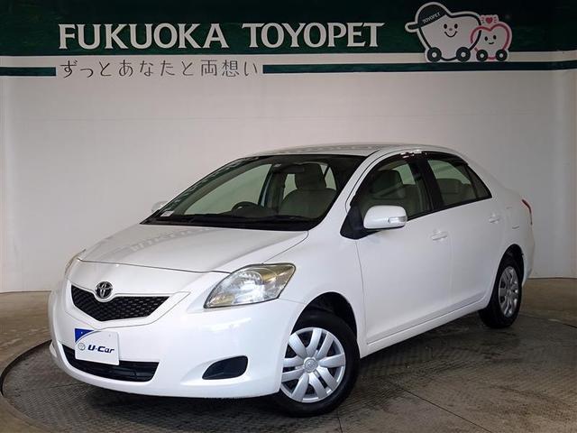 トヨタ 1.0X CD ETC