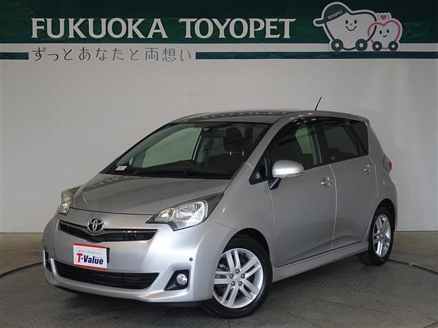 トヨタ 1.5S ワンセグメモリーナビ