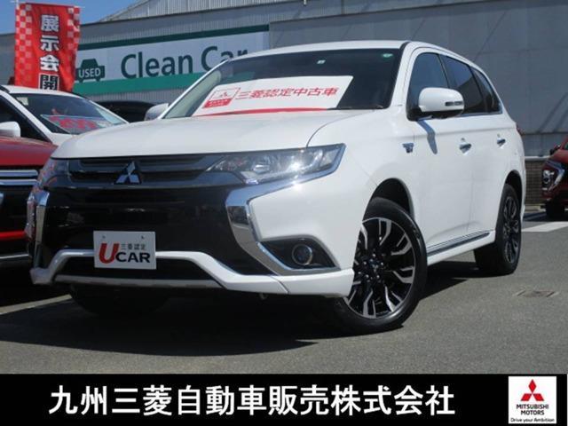 三菱 Gナビパッケージ 4WD 100V/1500W電源 純正ナビ
