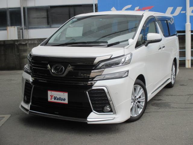 トヨタ Z Aエディション 9インチT-ConnectSDナビ