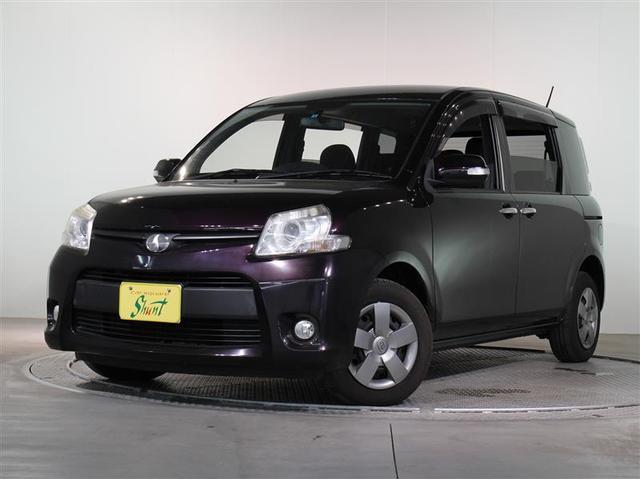 トヨタ DICE 1年保証 両側電動スライドドア HIDライト