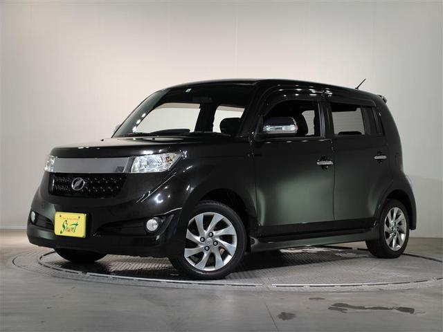 トヨタ bB Z 煌-G 1年保証 キーレス メモリーナビ地デジ HIDライト ETC