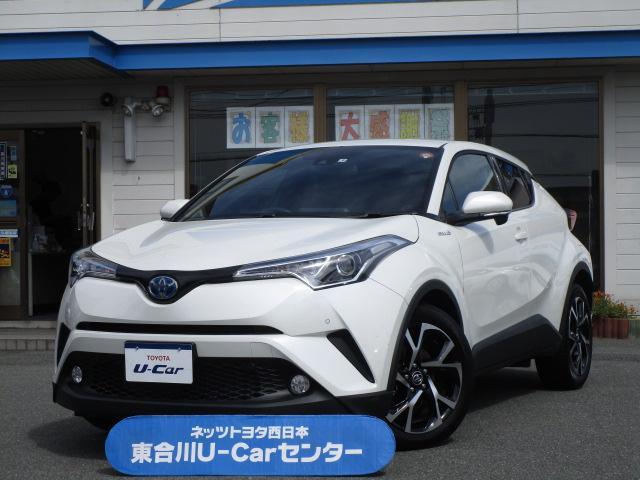 トヨタ G 自動ブレーキ支援 地デジSDナビ クルーズコントロール