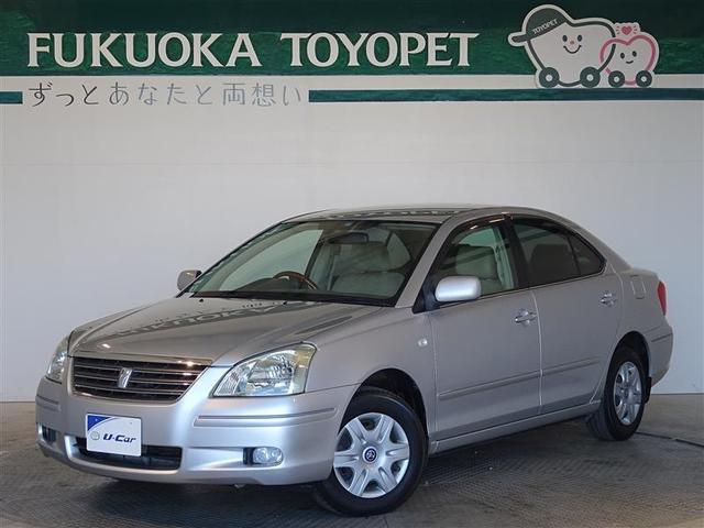 トヨタ 1.8X Lパッケージプライムセレクション CD キーレス
