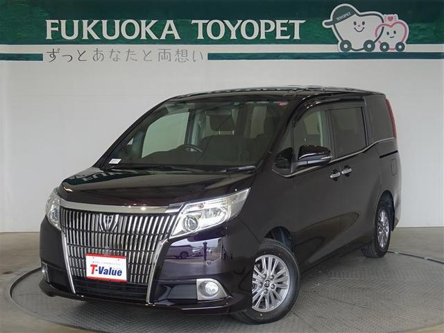 トヨタ Xi SDメモリーナビ バックカメラ 電動スライドドア