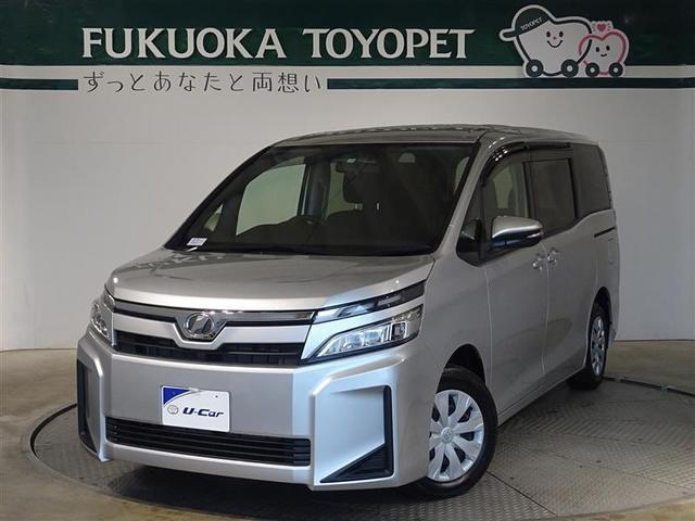 トヨタ X エアコン パワステ CD ABS パワステ 3列シート
