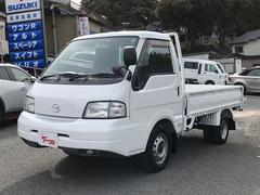 ボンゴトラックDX5速MT ETC 三方開 外装仕上げ済