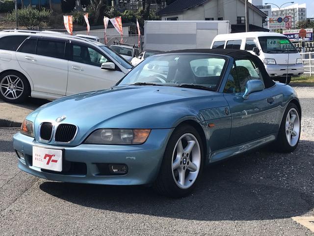 BMW キーレス 純正アルミ 本革シート