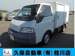 ボンゴトラック冷蔵冷凍車ー5℃ AT車 スライドドア ETC Wタイヤ