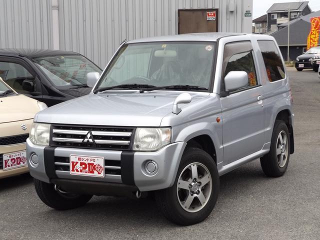 三菱 XR CDオーディオ/キーレス/背面タイヤ