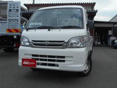 ハイゼットトラックエアコンパワステスペシャルVS タイヤ、クラッチ新品