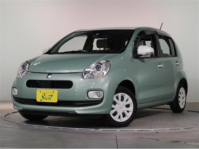 トヨタ プラスハナ 1年保証 スマートキー ベンチシート ETC