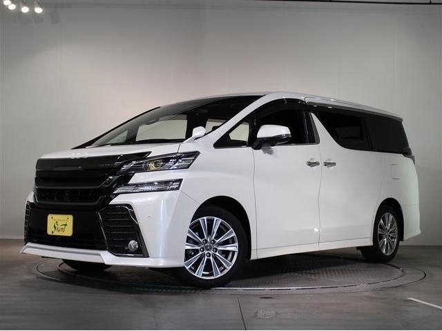 トヨタ 2.5Z Aエディション ゴールデンアイズ 1年保証 ナビ