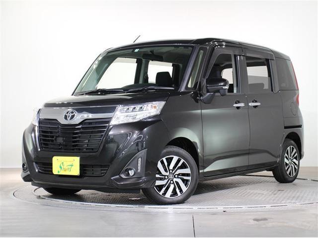 トヨタ G 1年保証 両パワスラ スマートキー Bカメラ TVナビ