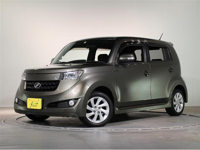 トヨタ Z エアロ-Gパッケージ 1年保証 スマートキー ナビTV